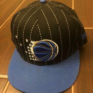 Orlando Magic Retro Hat